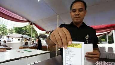 Calon Kepala Daerah Mantan Napi Korupsi Lebih Baik Jangan Dipilih