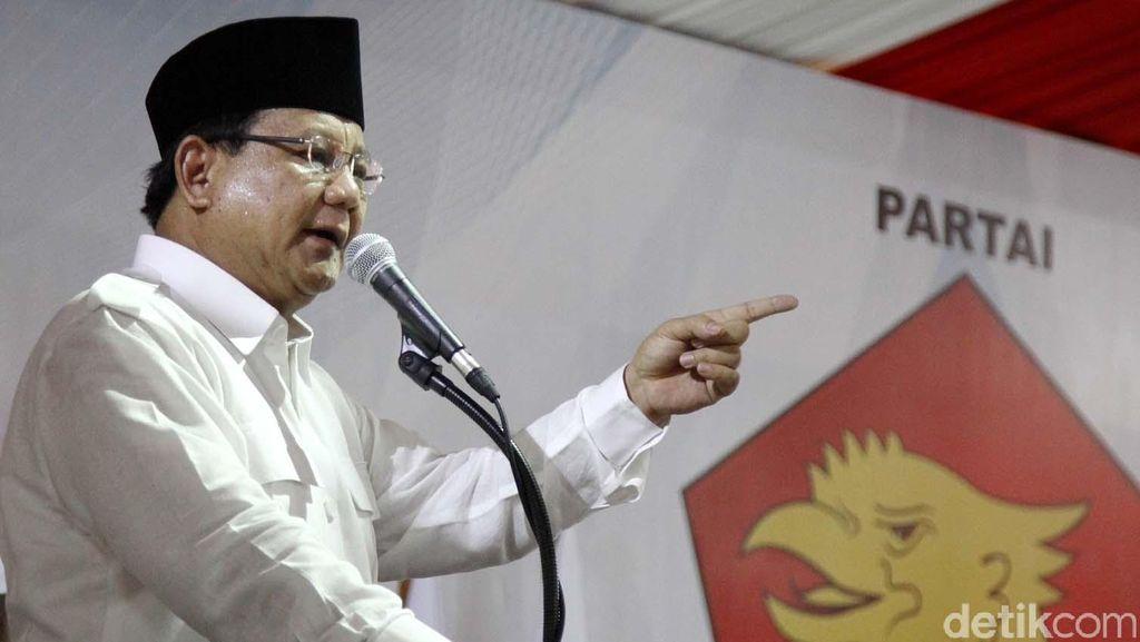 Gerindra Tentukan Sikap Final Soal Revisi UU KPK Hari ini