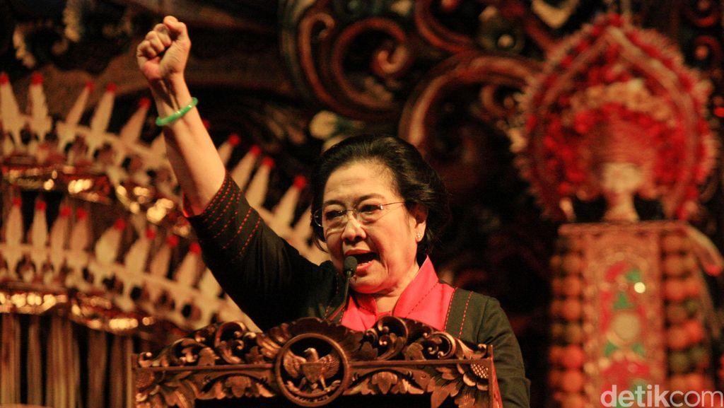 Jelang Pilkada Serentak, Ratusan Calon Kepala Daerah Mulai Digembleng PDIP