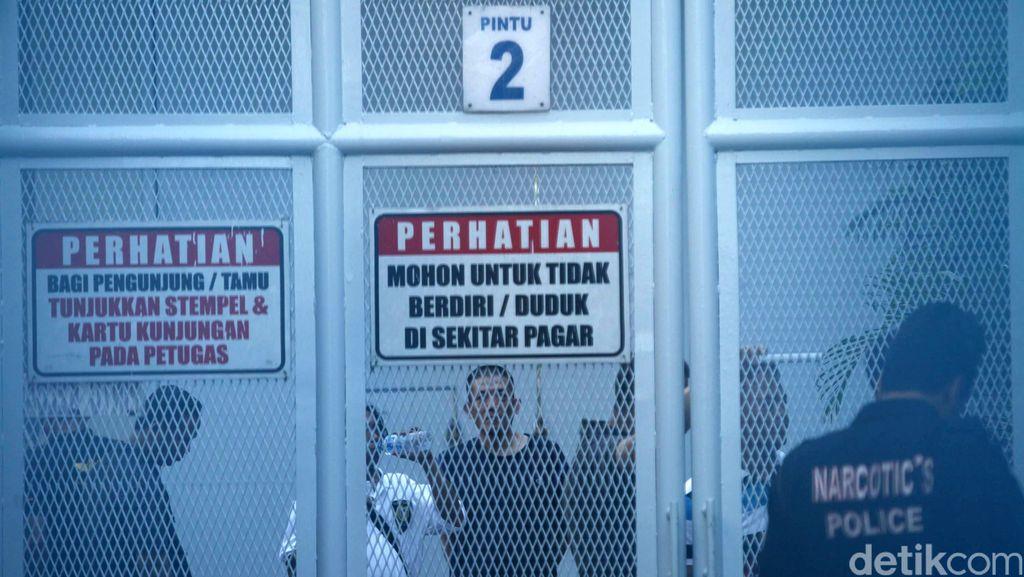 Ditjen PAS Sebut Over Capacity di Penjara Bentuk Penyiksaan