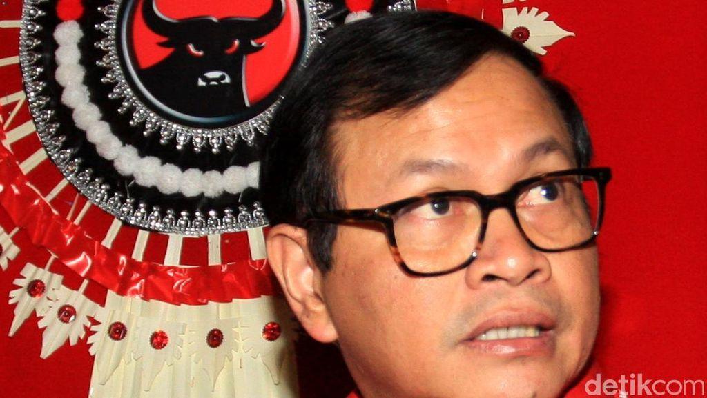 Jokowi dan Rini Mesra, Ini Kata PDIP