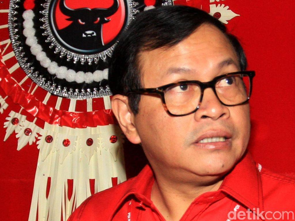 Fraksi PDIP Siap Amankan Pencalonan Bang Yos Jadi KaBIN
