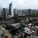 Menteri ATR: Baru 60% Tanah di Indonesia yang Bersertifikat