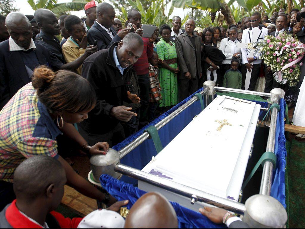 Al-Shabaab Serang Desa di Kenya Saat Warga Tidur, 14 Orang Tewas