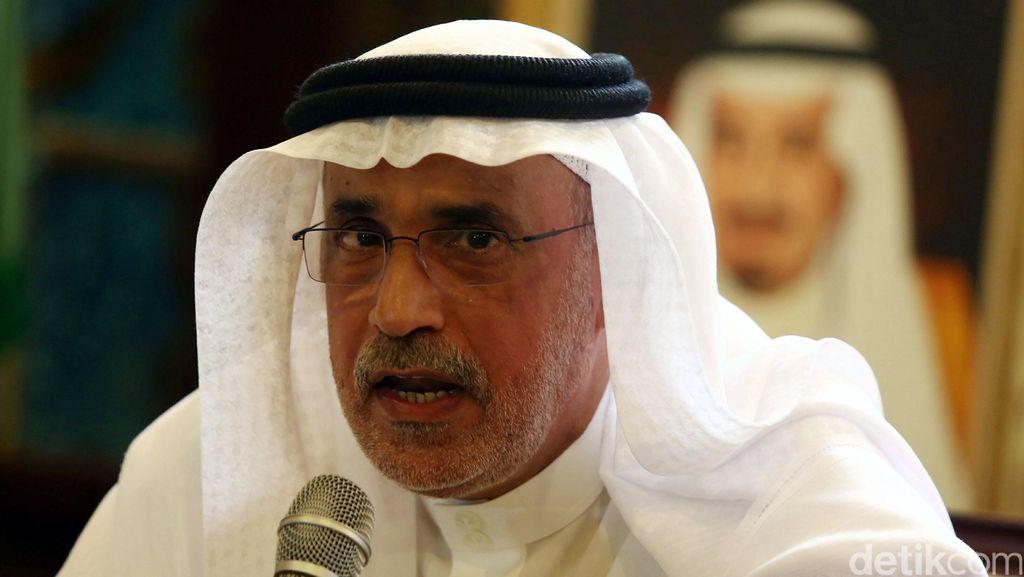 Tragedi Crane, Dubes Arab Saudi: Binladin Group Lakukan Kesalahan Besar