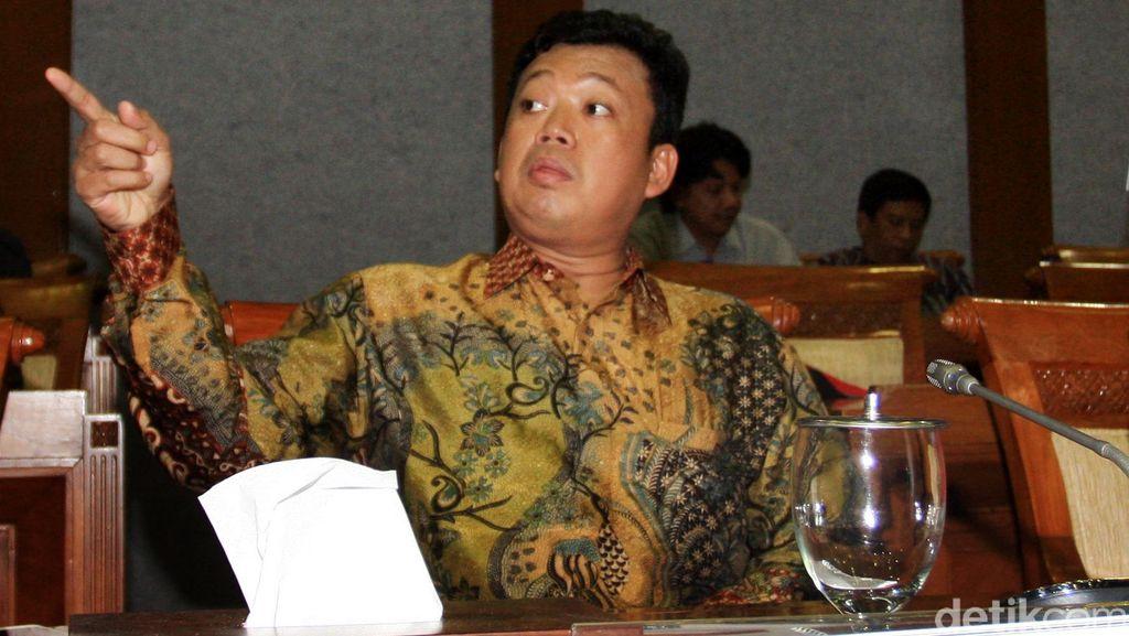 RDP dengan Komisi IX, BNP2TKI Paparkan Program TKI Purna dan SMK Mini