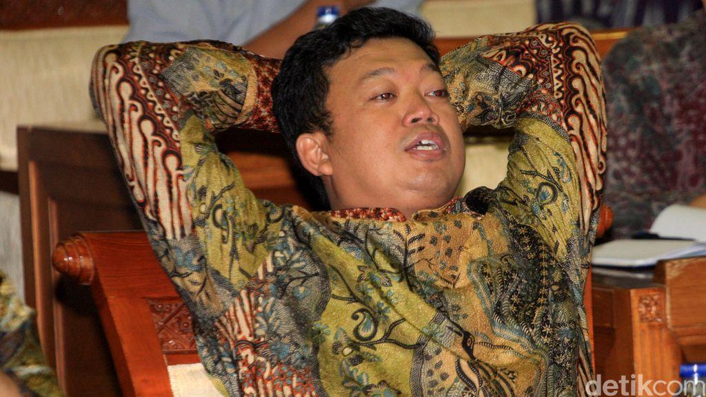 PDIP Dukung Ahok-Djarot, Nusron Wahid Didongkel dari Tim Pemenangan?