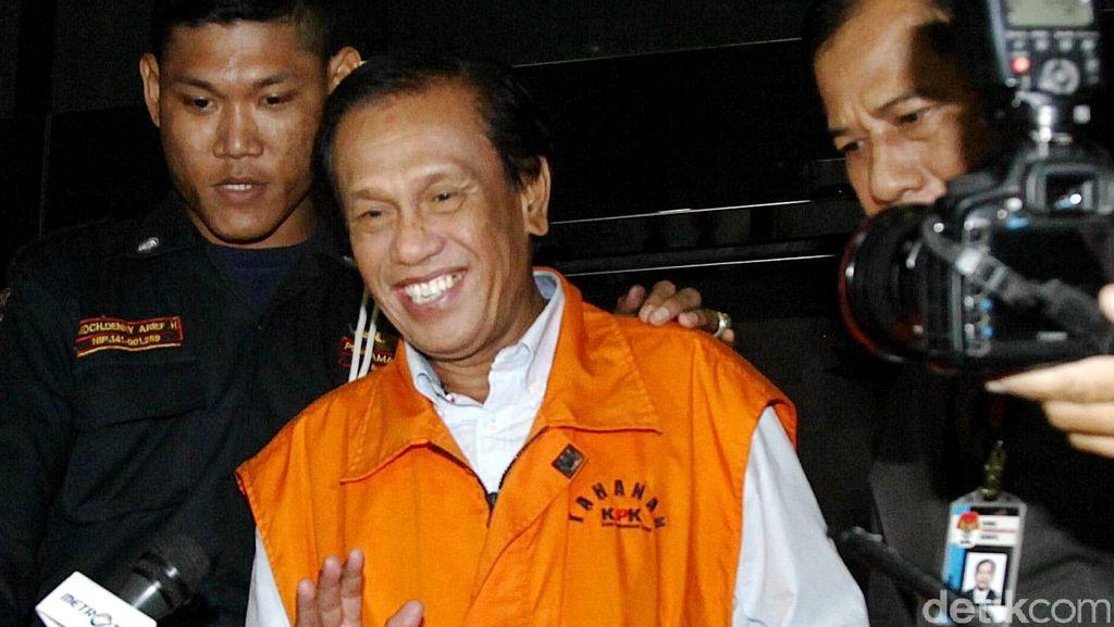 Bos PT MMS Penyuap Adriansyah Jalani Sidang Perdana Siang ini