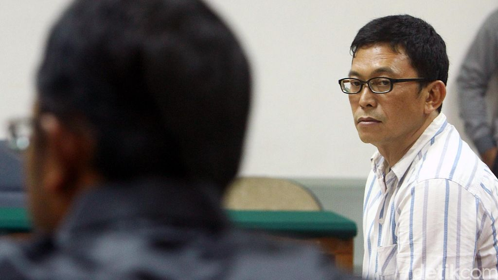Jaksa KPK Tuntut Kakak Ipar Fuad Amin 4 Tahun Penjara