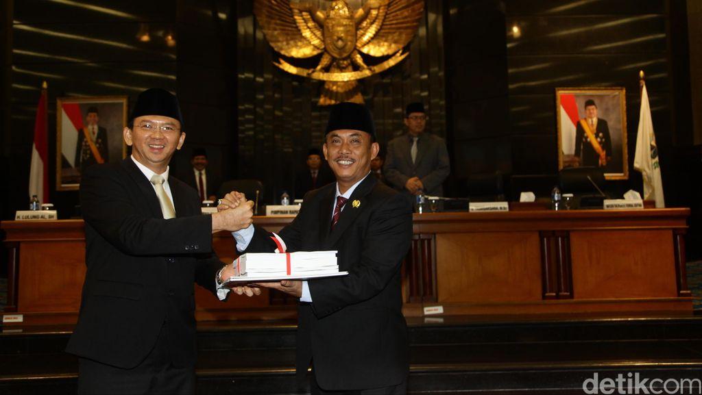 Biro Hukum Pemprov DKI Sebut Pengesahan Raperda Reklamasi Tertunda di DPRD