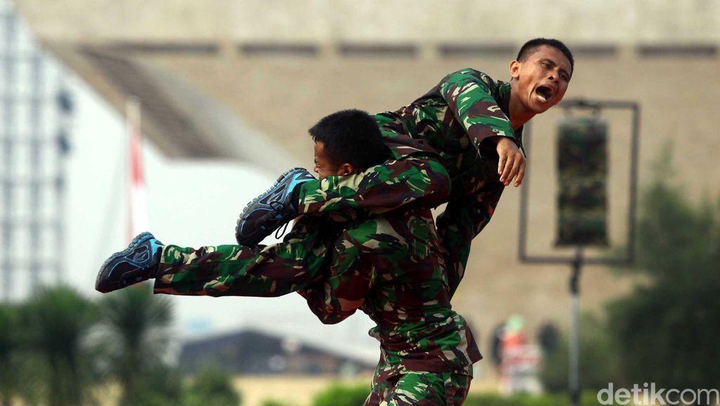 Jika Ada Oknum TNI Bekingi Kalijodo, Danpomdam Jaya: Pasti Kita Tindak