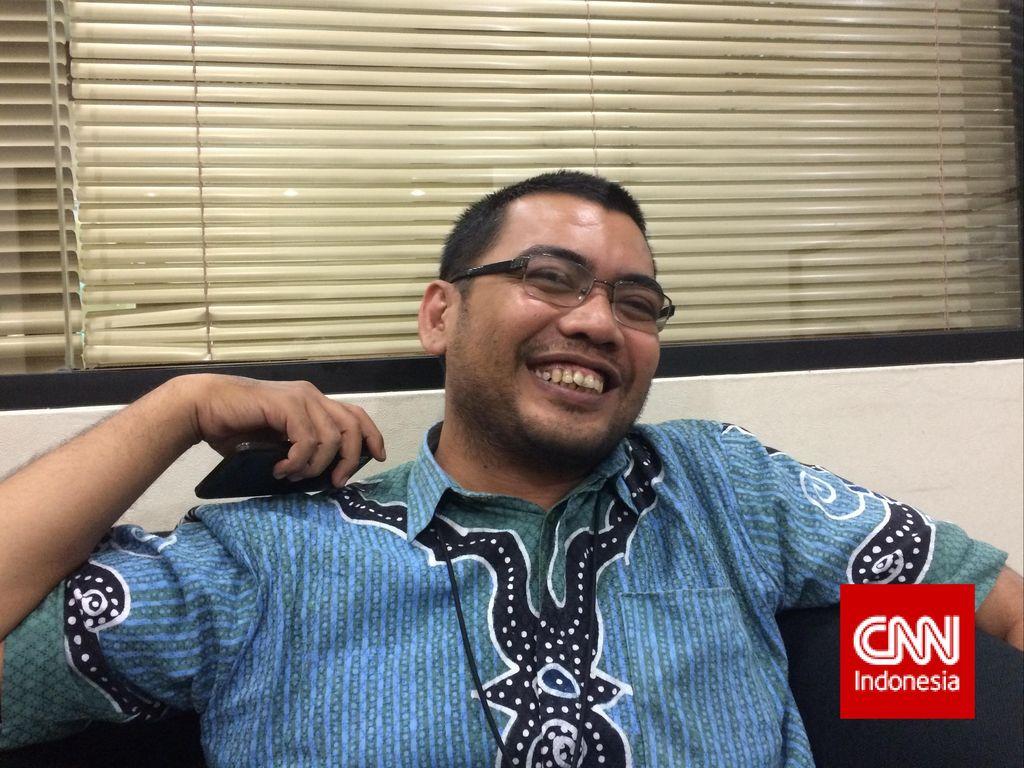 KPK Akan Periksa Bupati Morotai Rusli Sibua sebagai Tersangka Besok