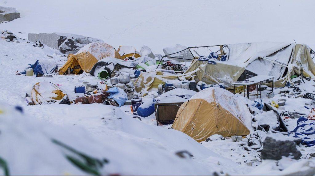 6 Bulan Usai Gempa Nepal, 21 Jasad Korban Ditemukan