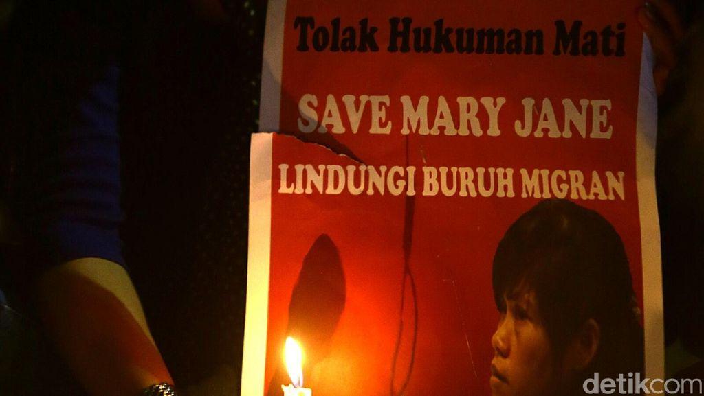 Tujuan Delegasi Filipina ke Kejagung Minta Izin Bertemu Mary Jane