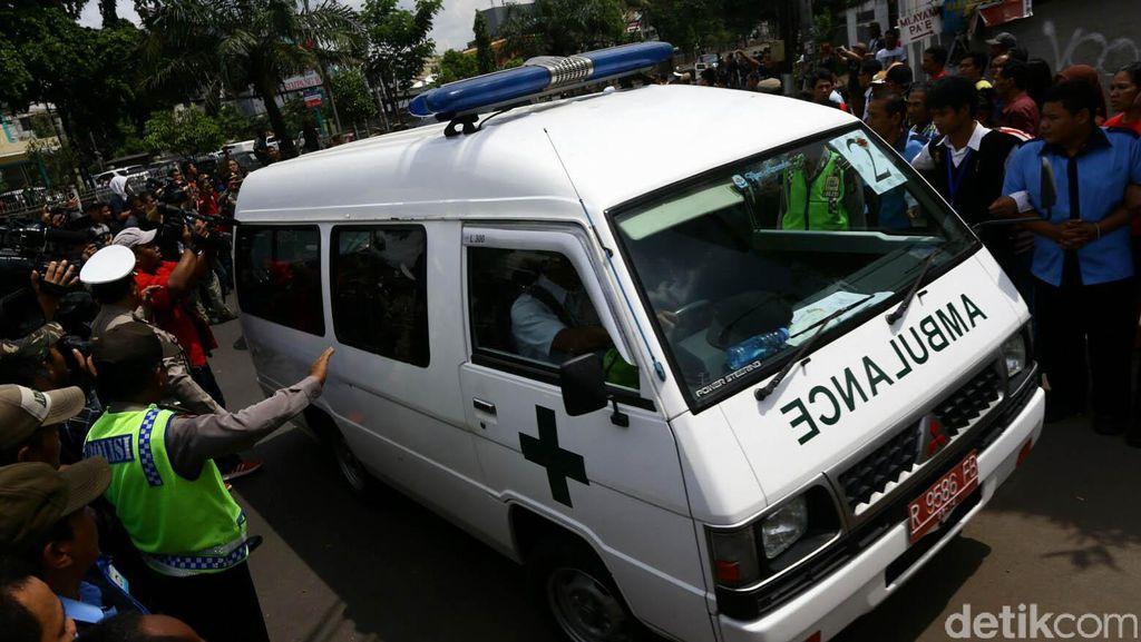 Satu Tahun Eksekusi Mati Bali Nine dan Jejak Gangster WN Nepal Gale