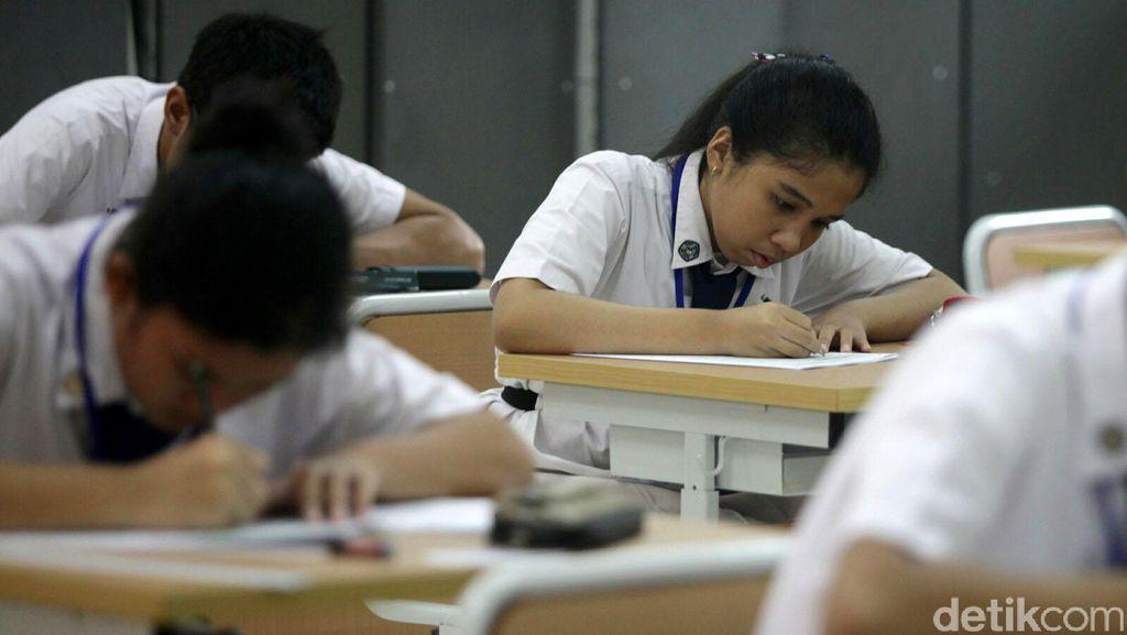Soal Program PBP, Kepsek SMKN 20: Semoga Tidak Berat Bagi Siswa