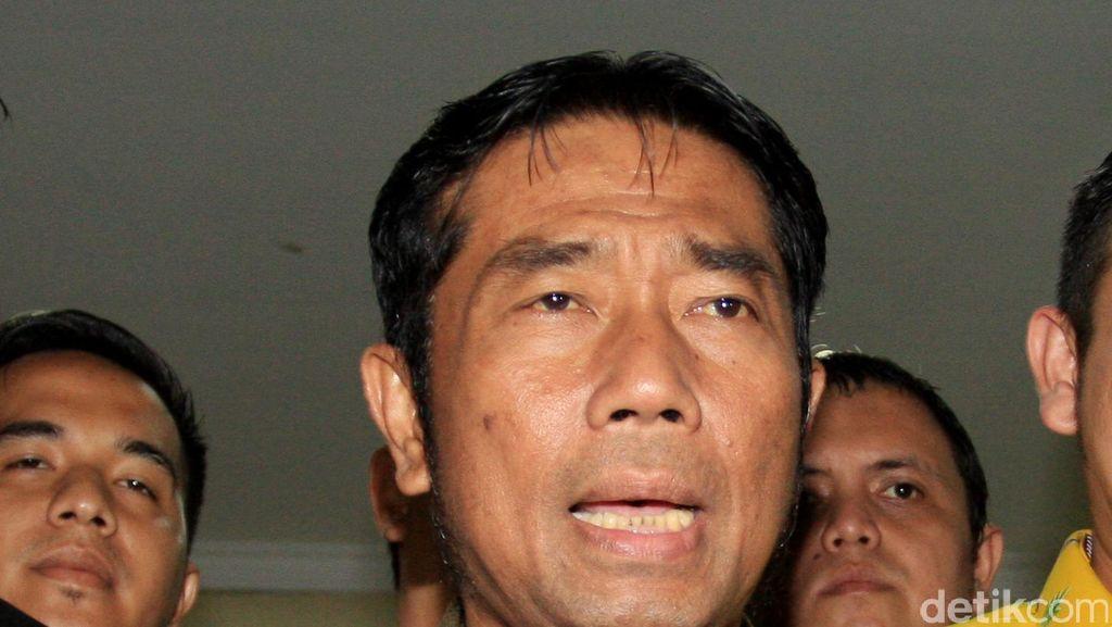Haji Lulung Tak Masalah Diskotek Buka Sampai Dini Hari Asal Diawasi