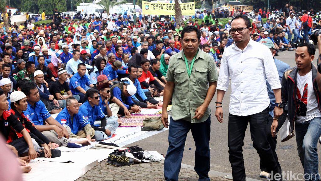 Diperintah Jokowi Revisi PP JHT, Menaker: Ini Tidak Menabrak Undang-undang