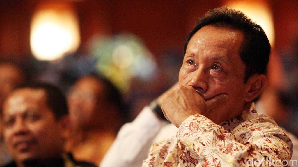 PDIP Hormati Keputusan Jokowi Tunjuk Sutiyoso Jadi Ka BIN