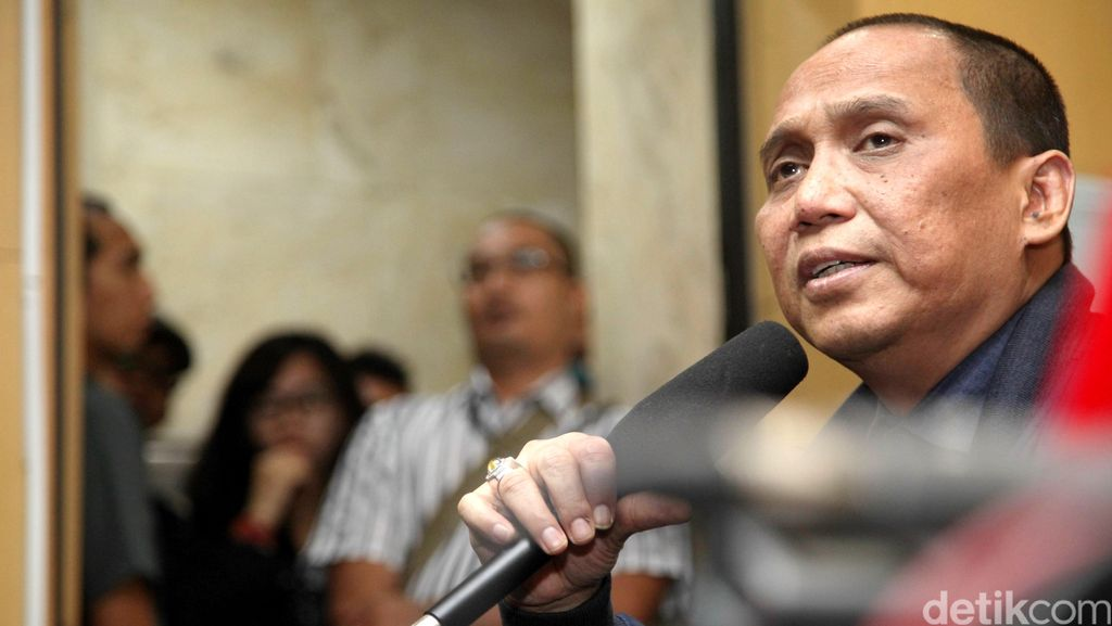 Tolak Revisi UU KPK, Indriyanto: Menkum HAM Harus Patuhi Perintah Jokowi