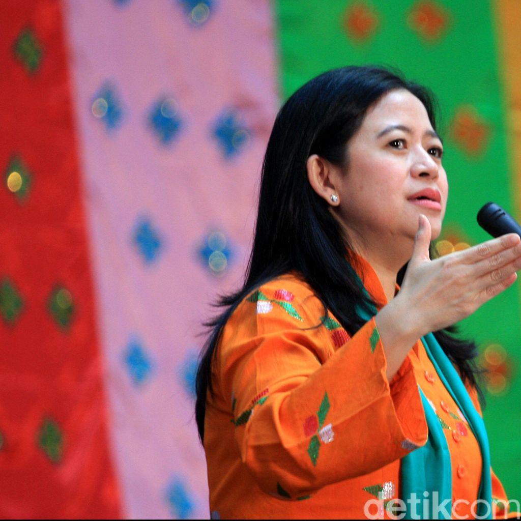 Menko PMK Luncurkan Program Bantuan untuk Pondok Pesantren
