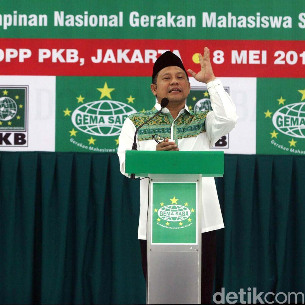 Agar Partai Bertahan Lama, PKB Gelar Pelatihan TOT