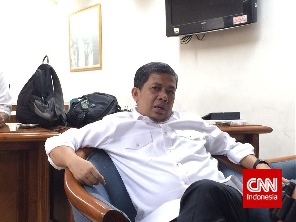 Setelah BPJS Ketenagakerjaan, Giliran Fahri Hamzah yang Diberi Buruh Petisi