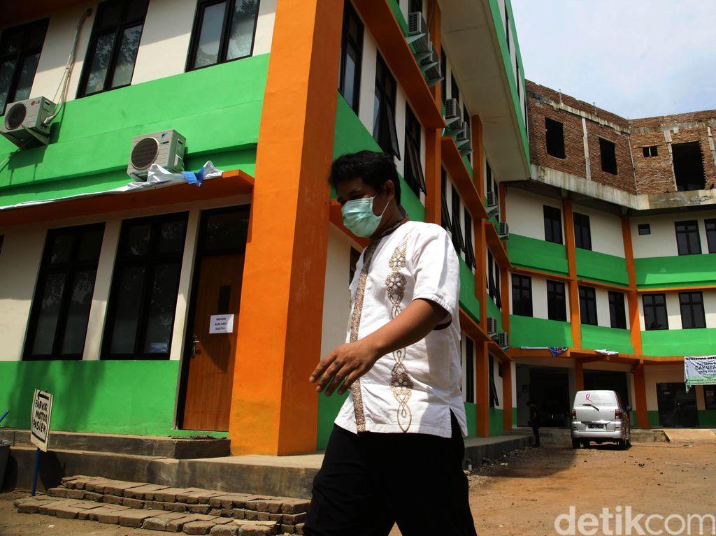 Dinkes DKI: RSUD dan Puskesmas Tetap Beroperasi Selama Libur Lebaran