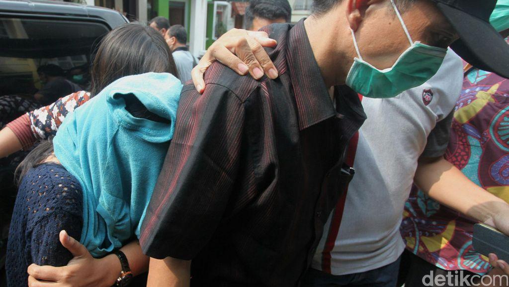 Kasus Anak di Cibubur, Utomo-Iin Resmi Jadi Tersangka