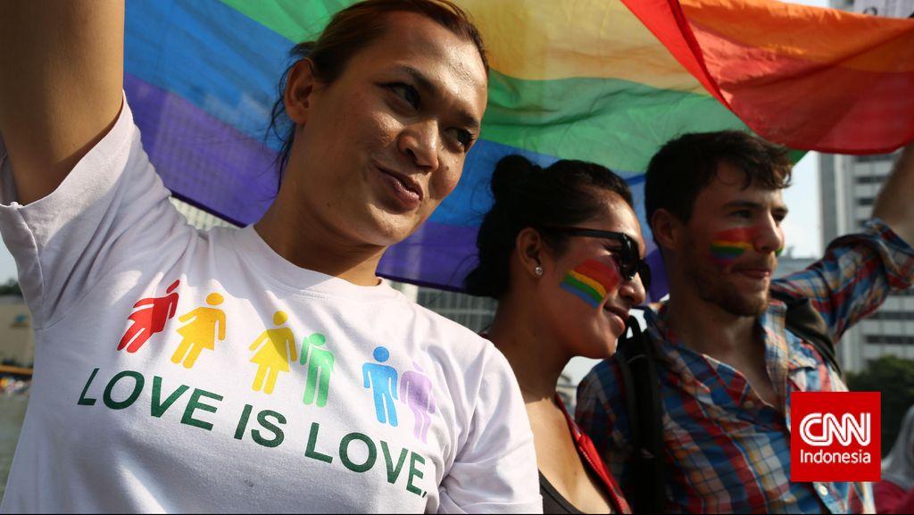 RUU KUHP Legalkan Homoseksual? Ini Kata Pakar Hukum Pidana