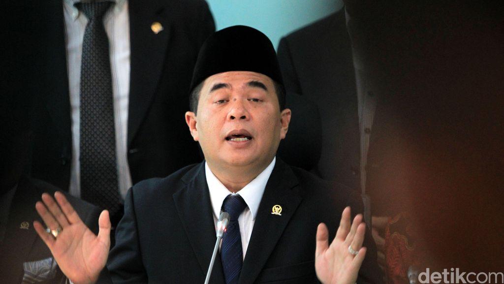 Soal Kudeta Kursi Pimpinan PKS di MKD, Ini Kata Ketua DPR