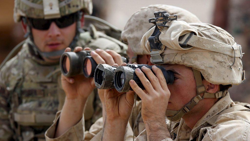 Tentara AS Ditemukan Tewas di Korsel
