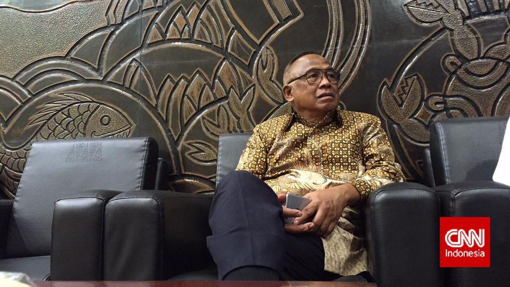 KPK: Kalau Pengadilan Putuskan Hapus Remisi Koruptor, Kami Hargai!