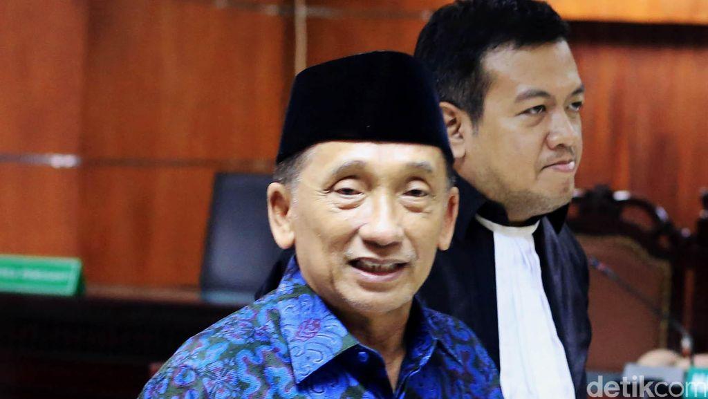 Hakim Lain Harus Contoh Semangat Vonis Sita Aset Rp 250 Miliaran Fuad Amin