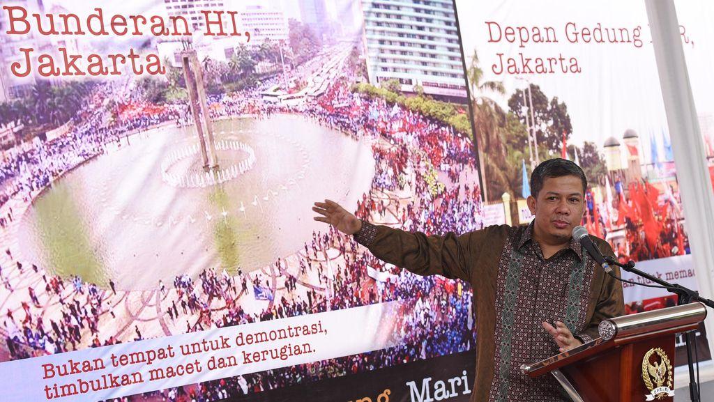 Fahri: DPR Tak Akan Lindungi Anggota Gerindra Bila Benar Berijazah Palsu