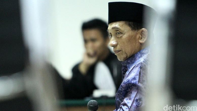 Ini Dia Daftar Kekayaan Rp 250 Miliar Bupati Fuad Amin yang Dirampas Negara