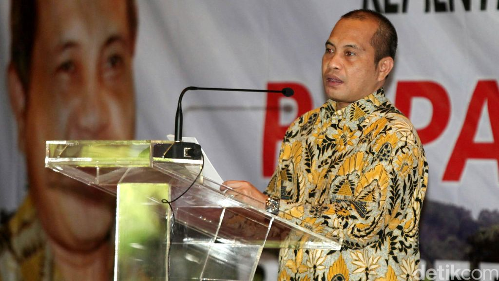 Dana Desa untuk Sinabung Diarahkan Bangun Infrastruktur