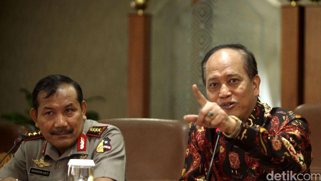 Setelah Menteri Nasir Menabuh Genderang Perang dengan Mafia Ijazah Palsu