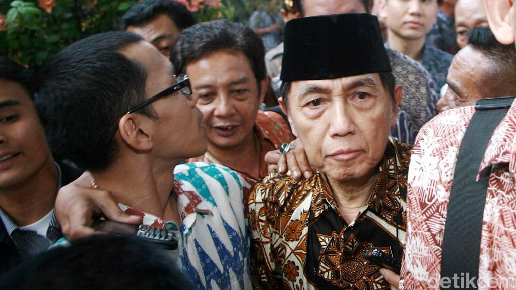 KPK Yakin Ada Penyelundupan Hukum di Praperadilan Hadi Poernomo