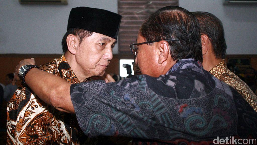 KPK Sudah Kirimkan Memori PK Hadi Poernomo ke MA