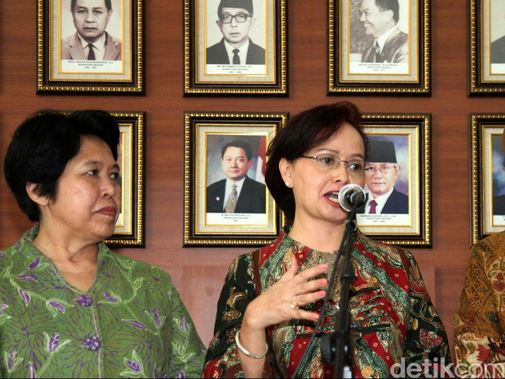 Sudah Ada 19 Calon dari Polri Daftar Capim KPK, TNI Ada 4, dan Hakim 3
