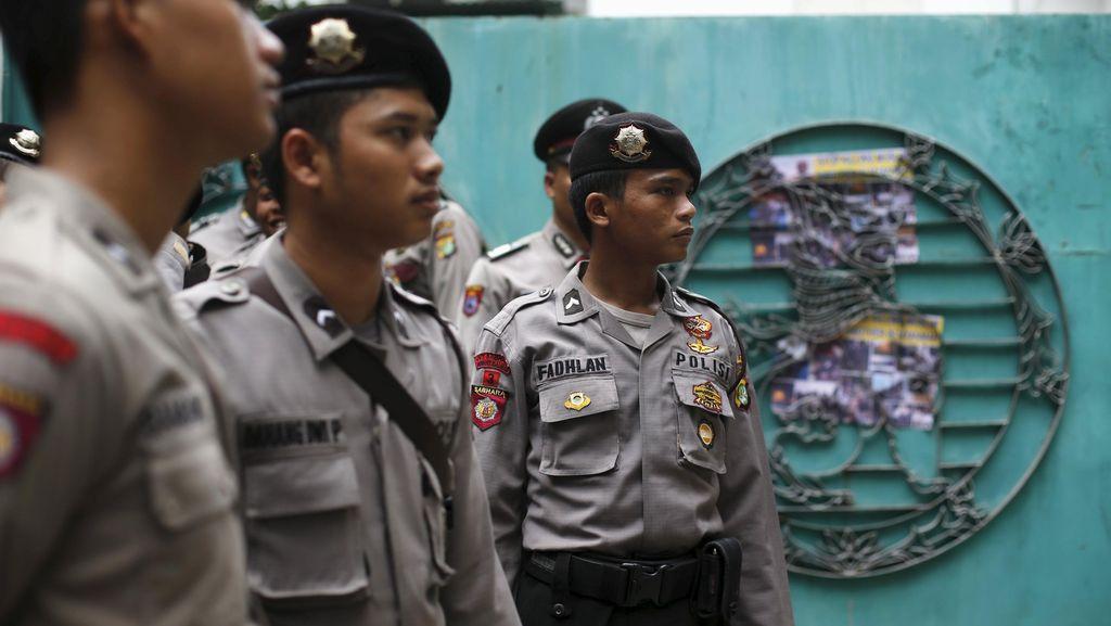 Polisi Imbau Sahur on The Road Tak Gunakan Mobil Bak Terbuka