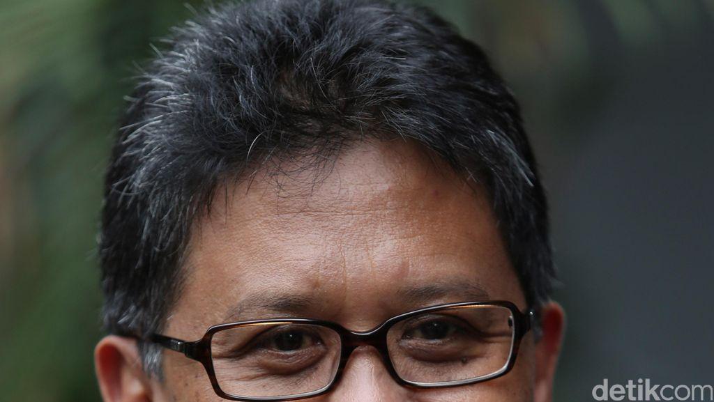 Buka Rakerda PDIP Jambi, Hasto Minta Calon Kepala Daerah Tiru Risma