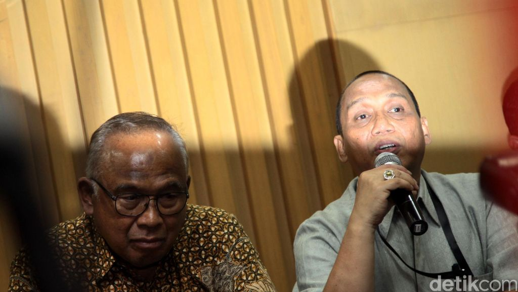 KPK Sebut Makin Besar Dana Kampanye Makin Tinggi Potensi Korupsinya