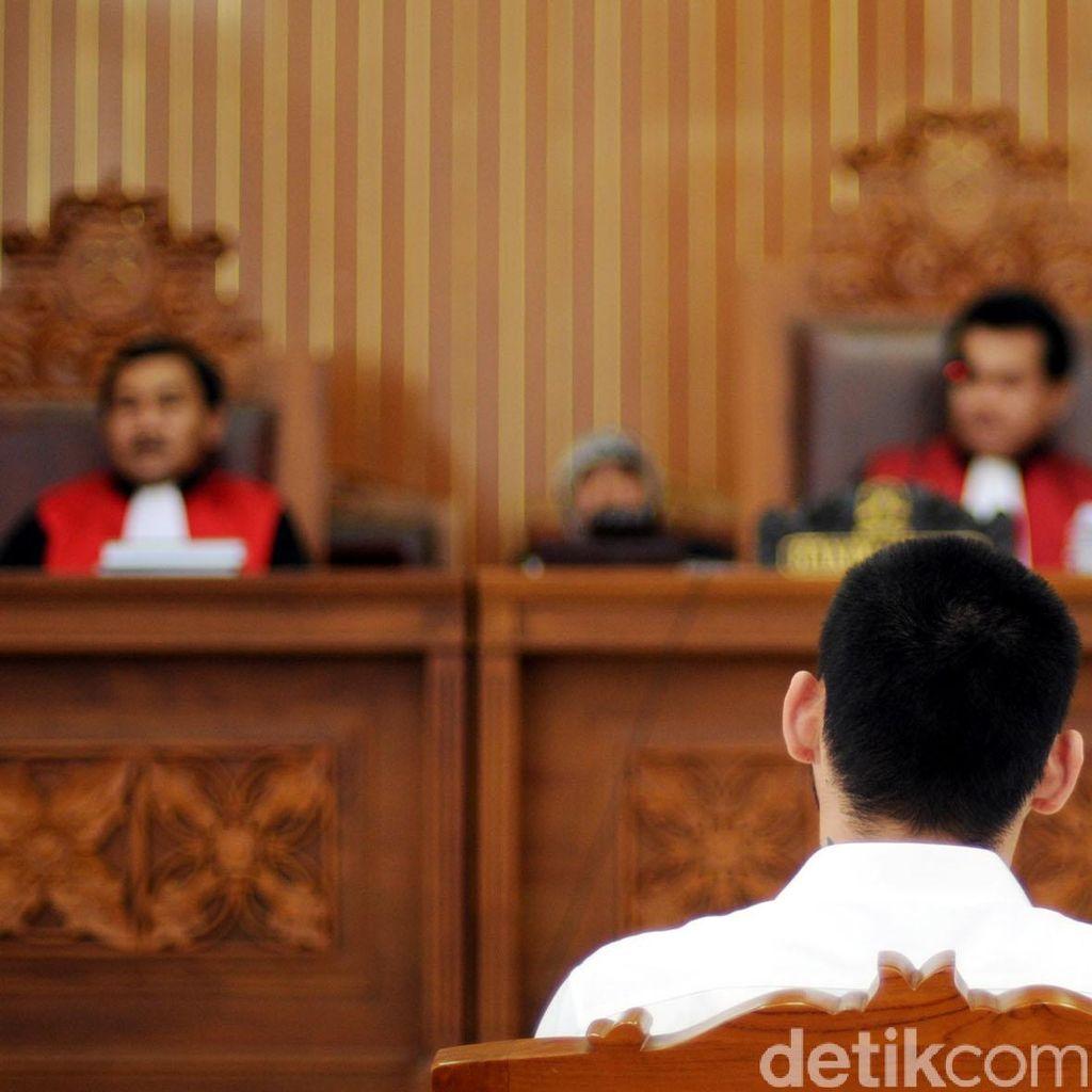 Menanti Akhir Drama Hukum Ortu yang Dipidanakan oleh Ortu Pacar