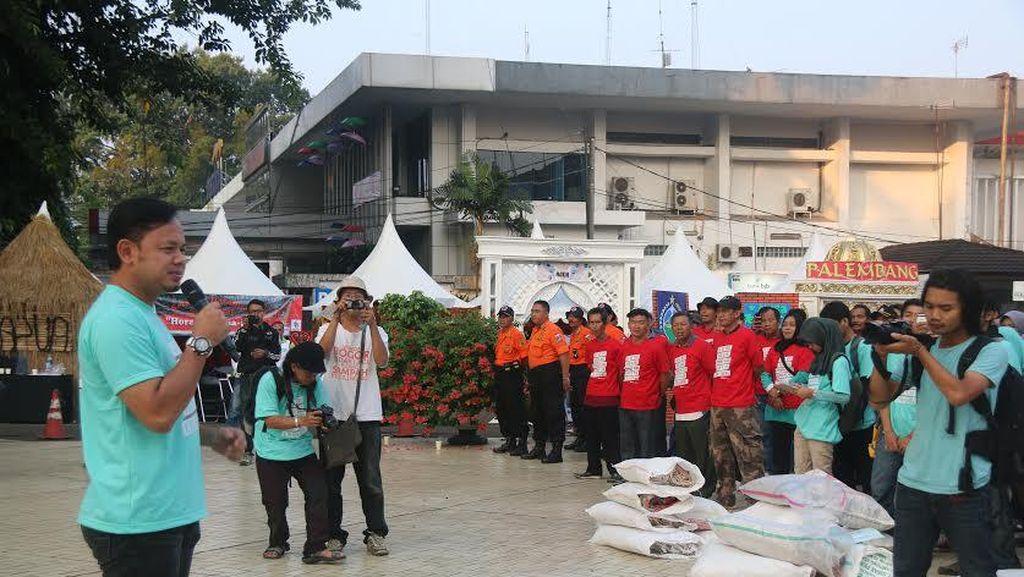 Urai Macet, Bima Arya Minta Jokowi Bangun Flyover di Kawasan RE Martadinata