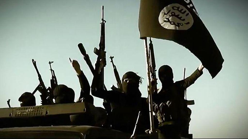 Diduga Bentuk Sel ISIS Berbahaya, 5 Orang Ditangkap di Eropa