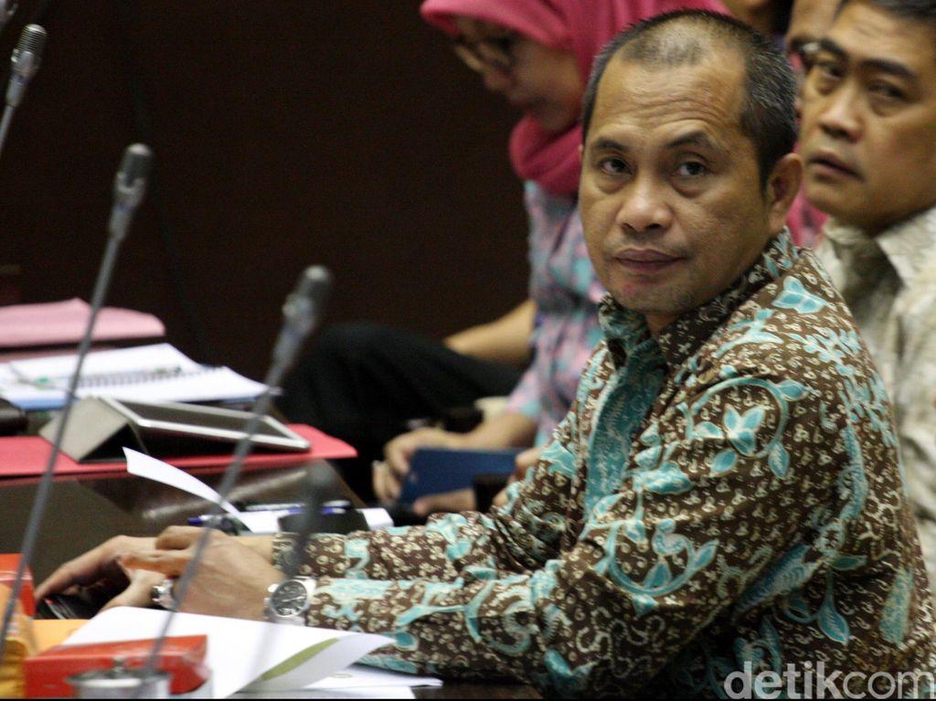 Mendes Berharap Muktamar NU Juga Bahas Program Pembangunan Desa