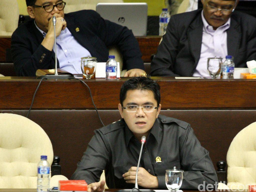 Menteri Desa Tegaskan Minta Anggaran Pembangunan Perbatasan Direvisi