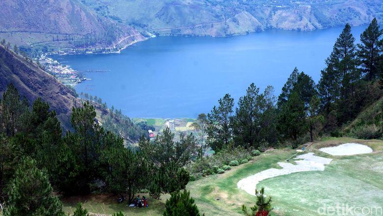 Danau Toba Tercemar, Gerakan Penyelamatan Digaungkan
